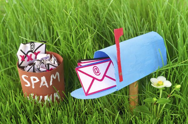 How to Write E-mail Content to Avoid the Dreaded Spam Filter