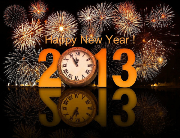 13 Marketing Activities to make 2013 a Success (part 1)