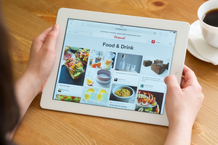 The Pinterest Smart Feed And What It Means For Your Business