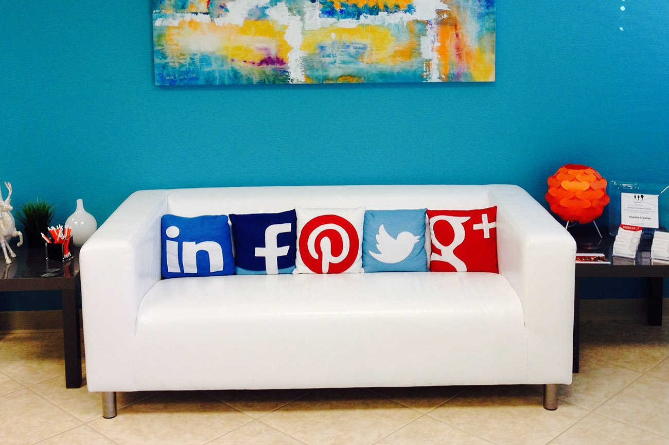 What a Great Social Media Content Plan Needs