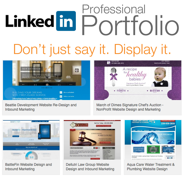 5 Things you Need to Have a Complete LinkedIn Profile