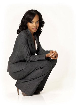 Scandal's Olivia Pope's Guide to Building a Brand