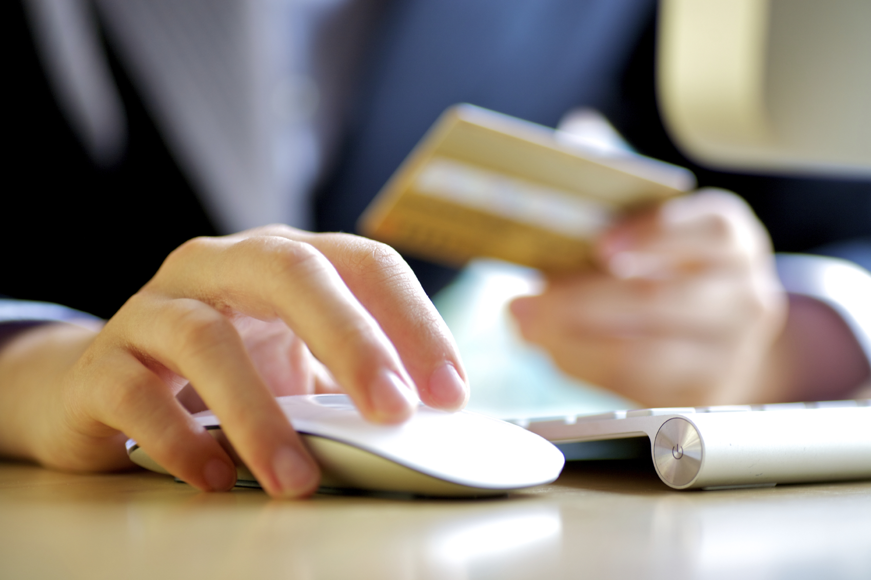 Give Your Customers Peace of Mind With a Secure Shopping Experience