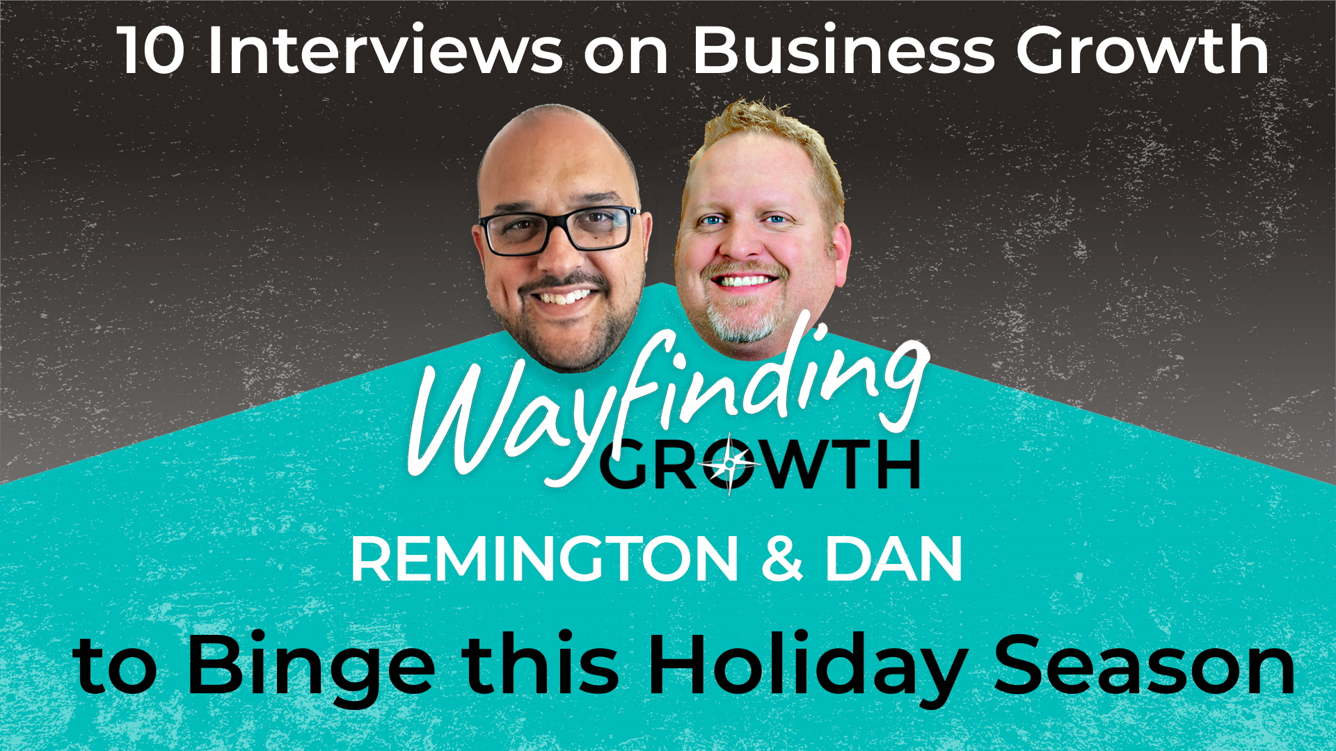 10 Interviews on Business Growth You Can Binge On This Holiday Season