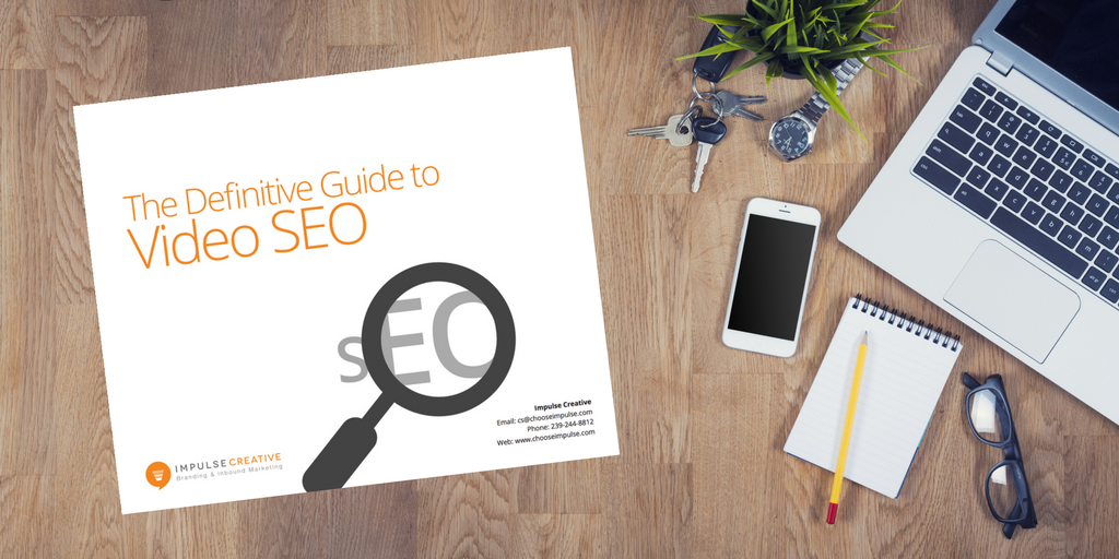Definitive Guide to Video SEO