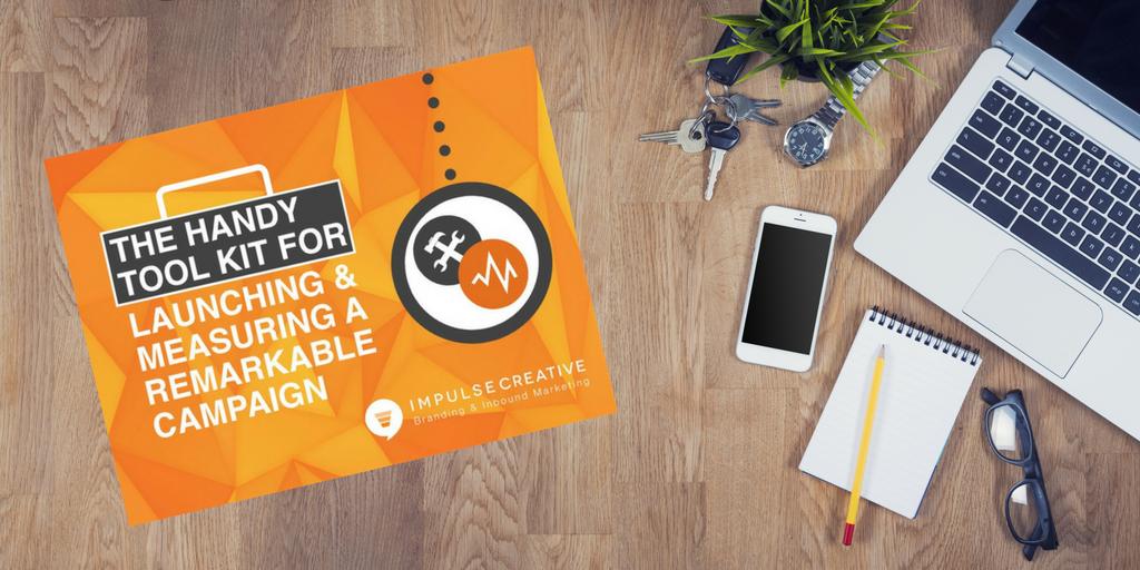 Launching a Measureable Campaign