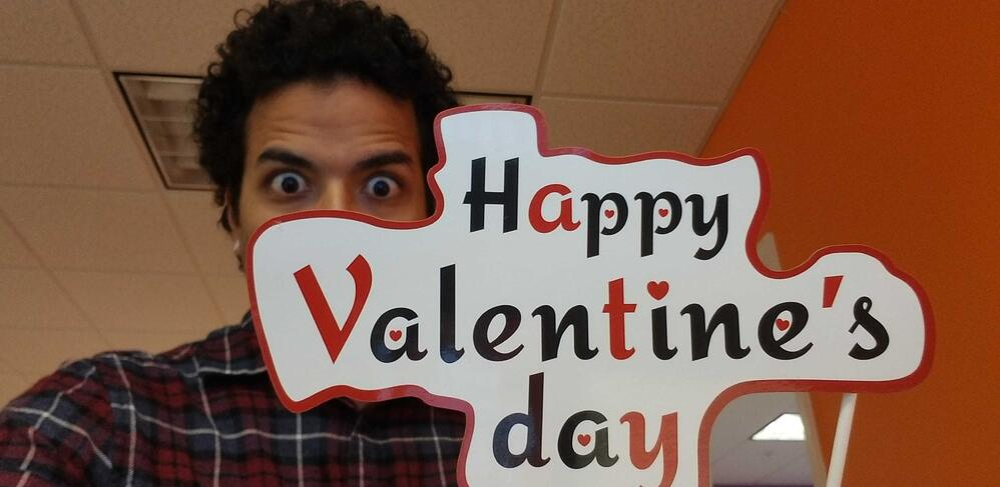 Noel Impulse Creative Valentines Day