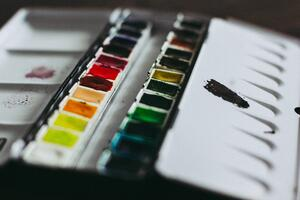 color palette as a key to owning and honing your brand identity