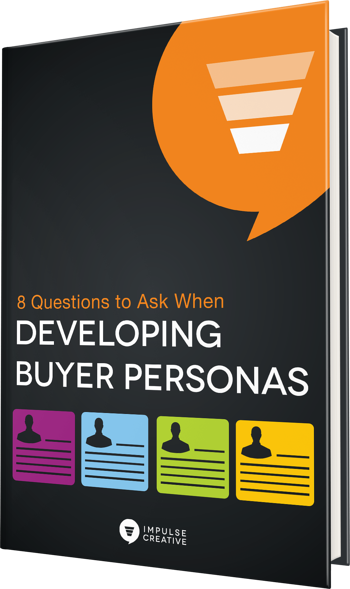 8 Questions to Ask When Developing Buyer Personas