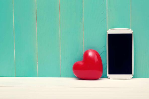 Appy Valentines Day: Mobile Apps We Love