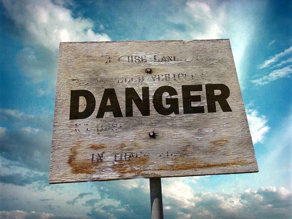 Branding-Dangers