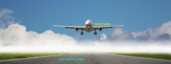 4 Essential Landing Page Elements that Make or Break Your Conversions Like Whoa