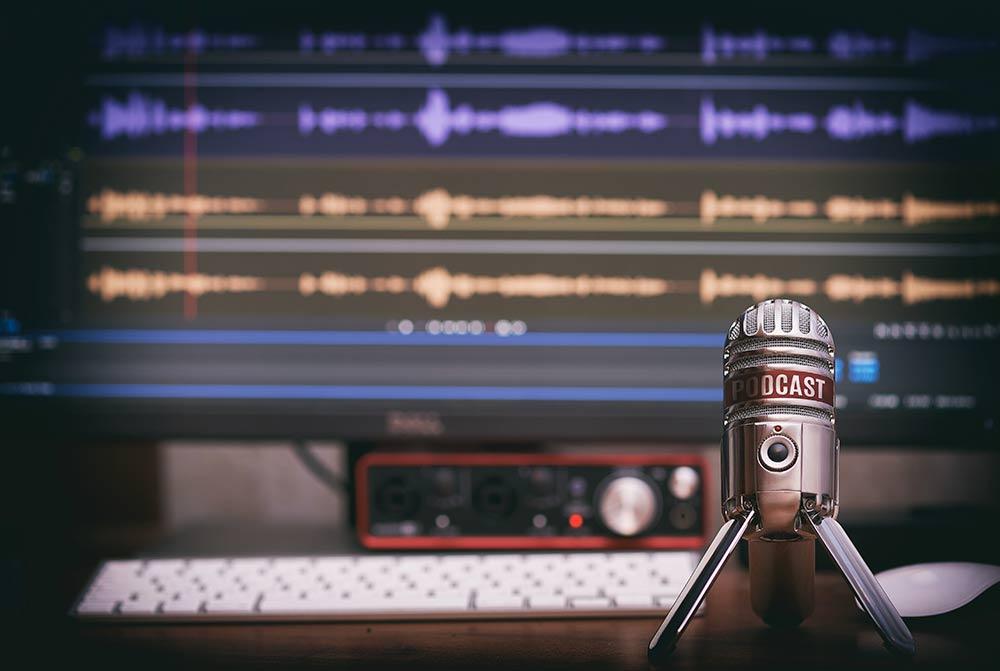 Marketing-Podcasting