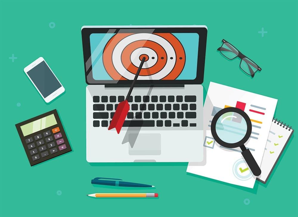 Markting-Targeting-Tools