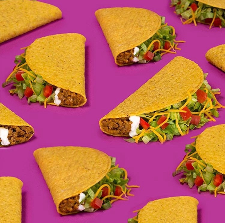 Taco Bell Social Media Marketing