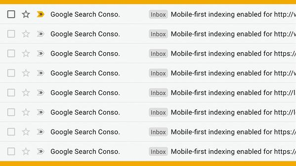 """What Google's """"Mobile-First Indexing"""" Update Means for Your SEO Strategy"""