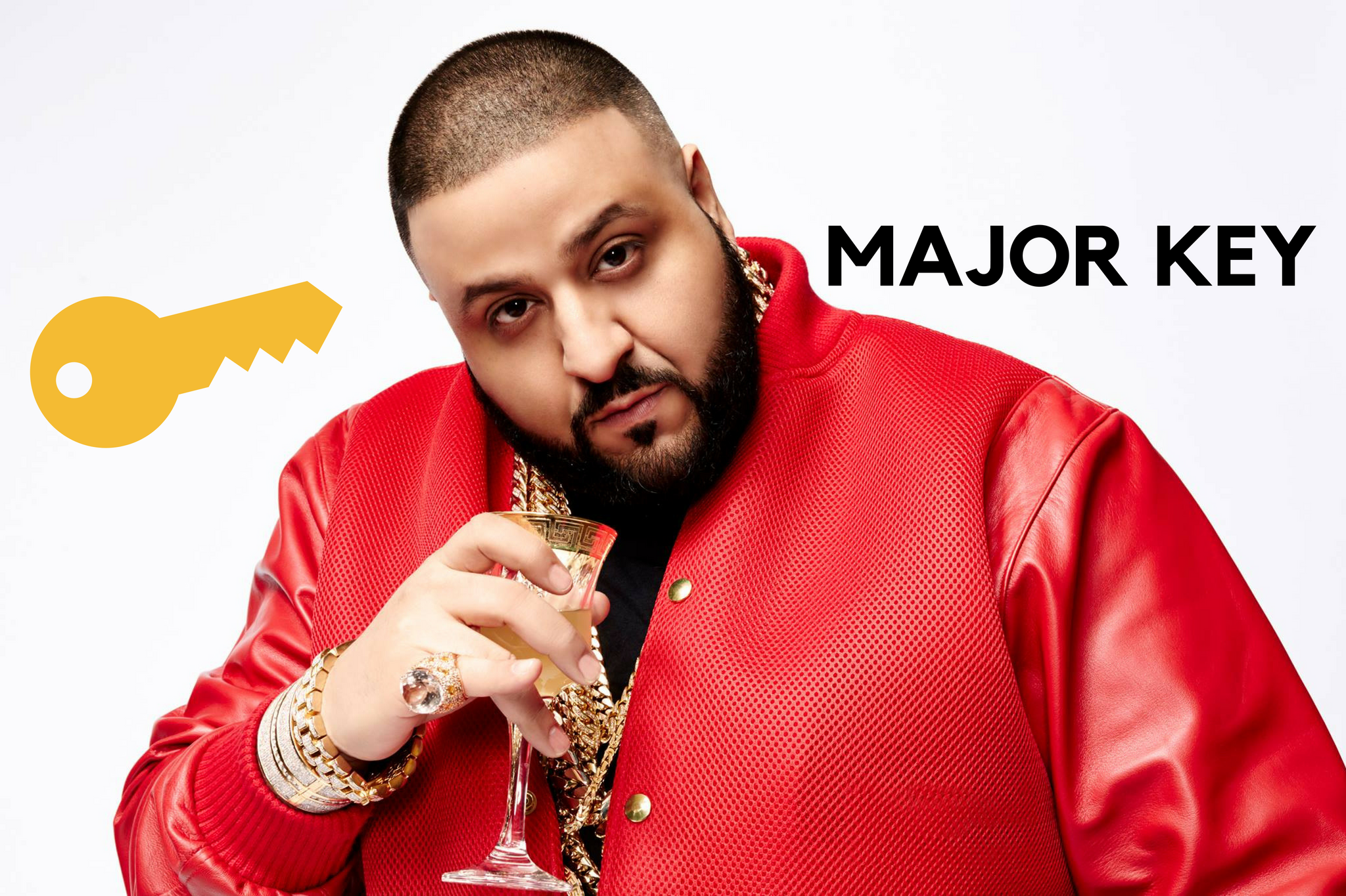 DJ Khaled Major Key