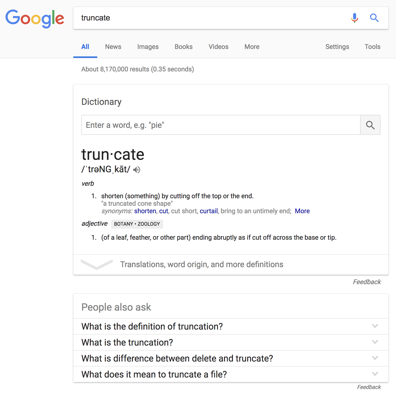 definition-featured-snippet