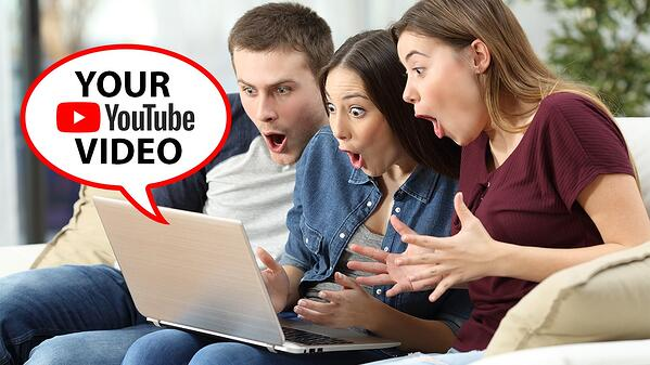 How to Make Bomb-ass YouTube Content That's Worth Watching, Rewatching & Sharing