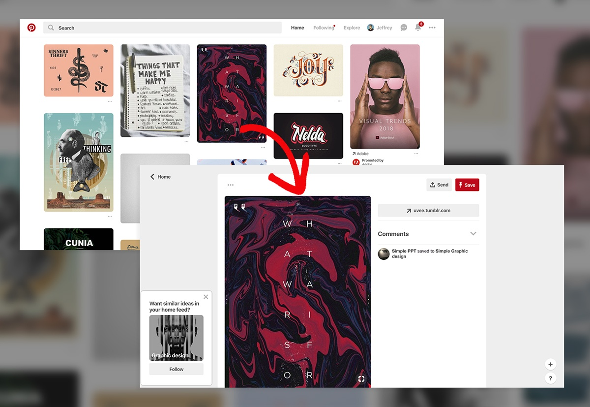 pinterest-great-user-experience-UX