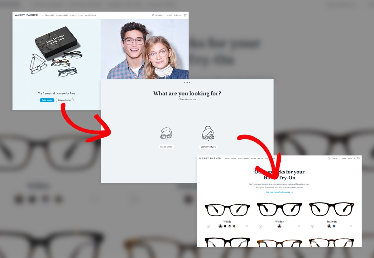 warby-parker-great-user-experience-UX