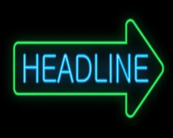 5 Tips to Create the Perfect Blog Headline