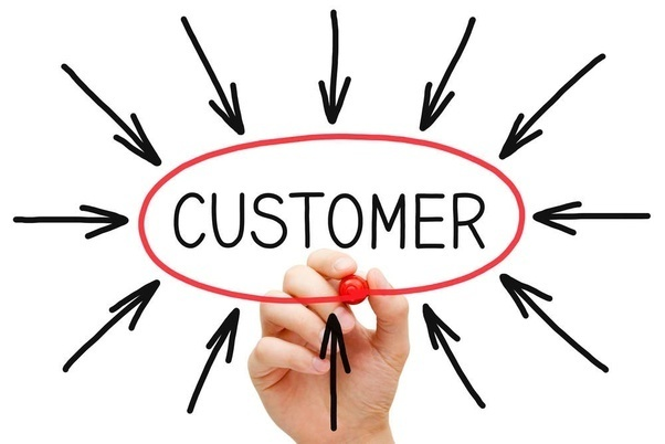 Customer focused Flywheel