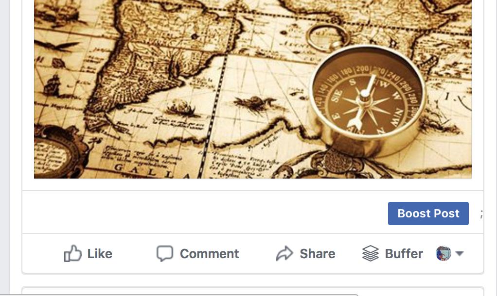 Facebook Boosting