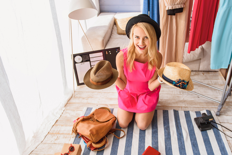 Fashion Influencer Marketing