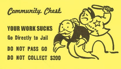 Go-to-Jail