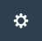 HubSpot settings gear icon