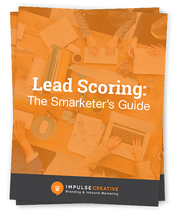 Lead Scoring: The Smarketer's Guide