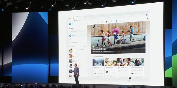 How Facebook's New Focus on Groups Could Change Your Marketing