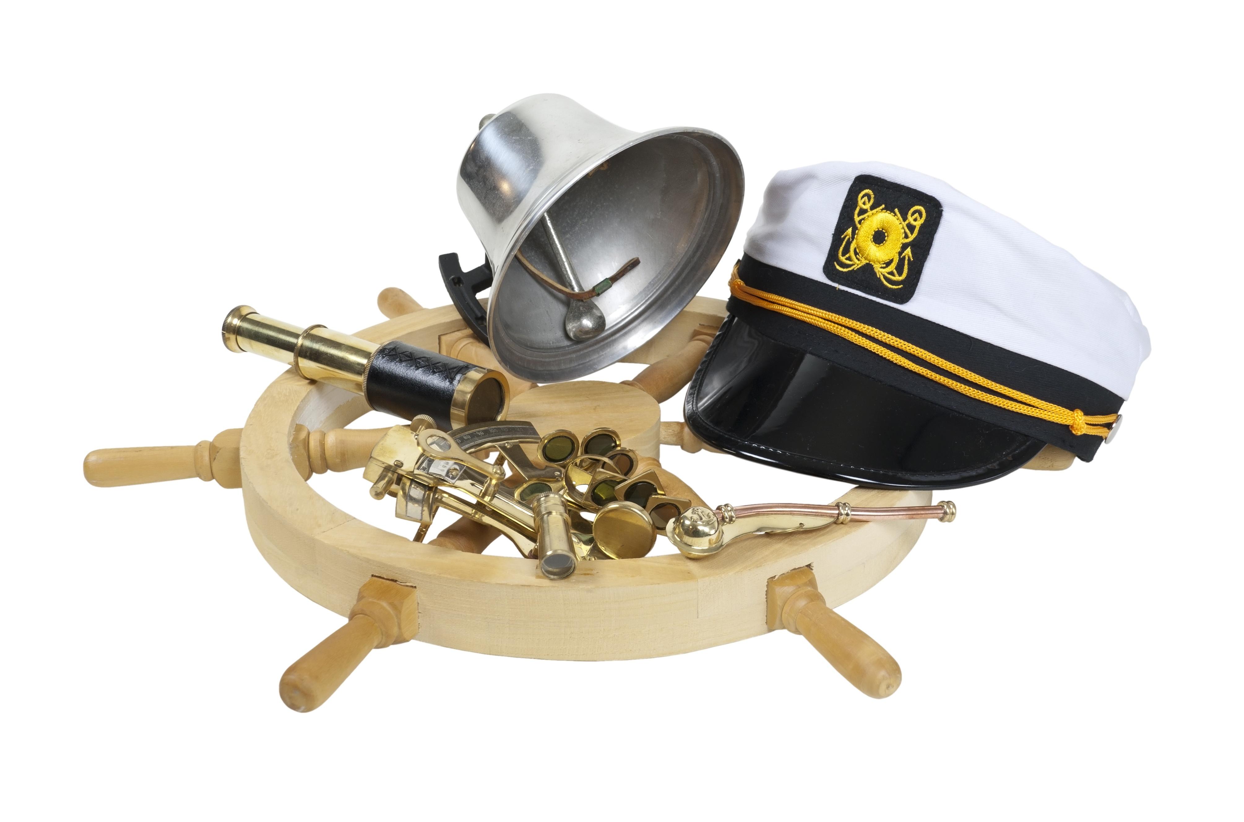 Nautical Wayfinders Impulse Creative