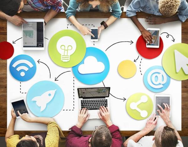 Social Media Team