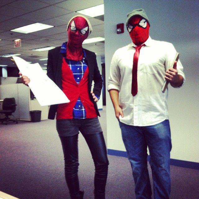 Web Designer halloween costume