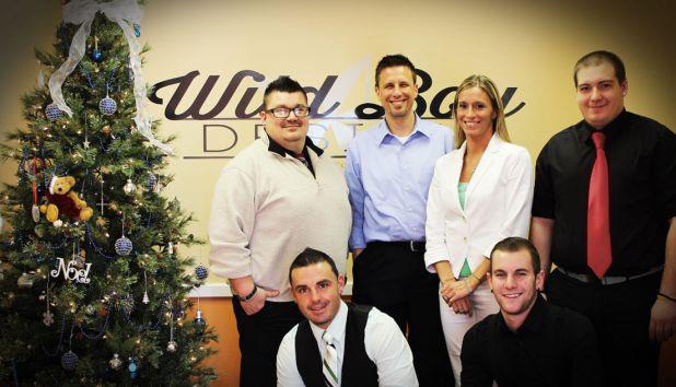 Wild Boy Christmas