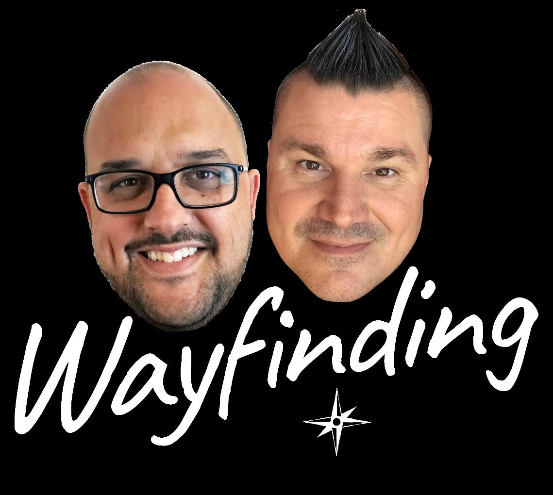 Wayfinding Growth Logo