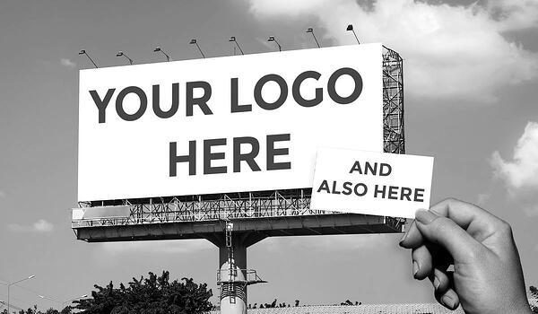 A Good Logo Comes With Options