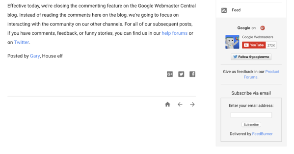 google-webmasters-blog-removing-comments-feature