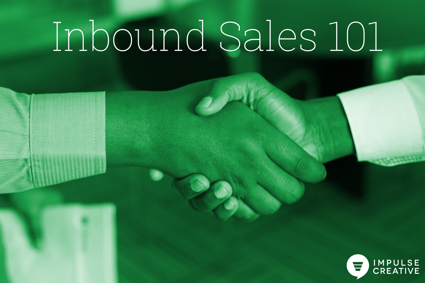 Inbound Sales 101