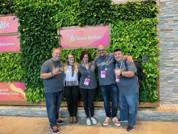 How INBOUND19 Blew Our Minds