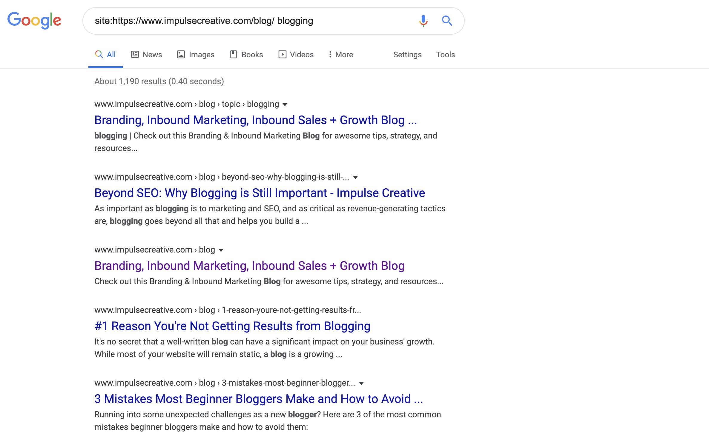 site-search-impulse-creative-blog-blogging-keywords