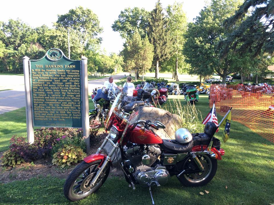 cause marketing example bike night for tips for marketing your small business