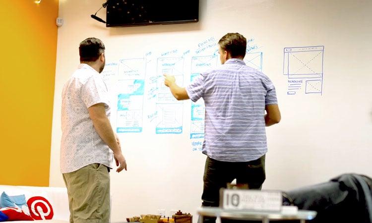 website-design-process-wireframes