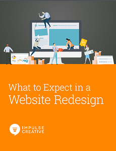 What to Expect in a Website Redesign