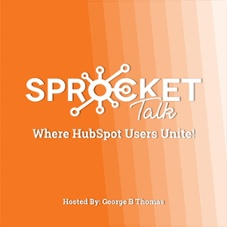 Subscribe to Sprocket Talk