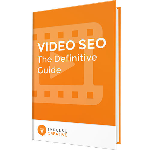 Difinitive Guide to Video SEO