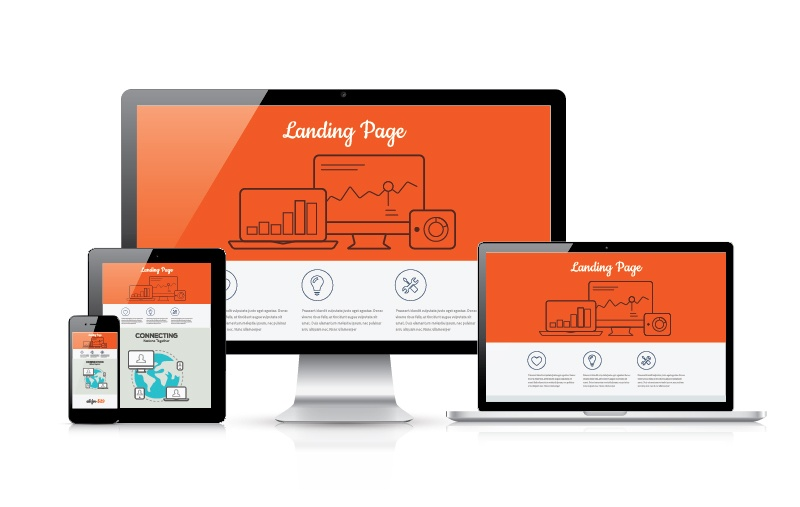 6 Reasons Why Your Landing Page is Not Converting