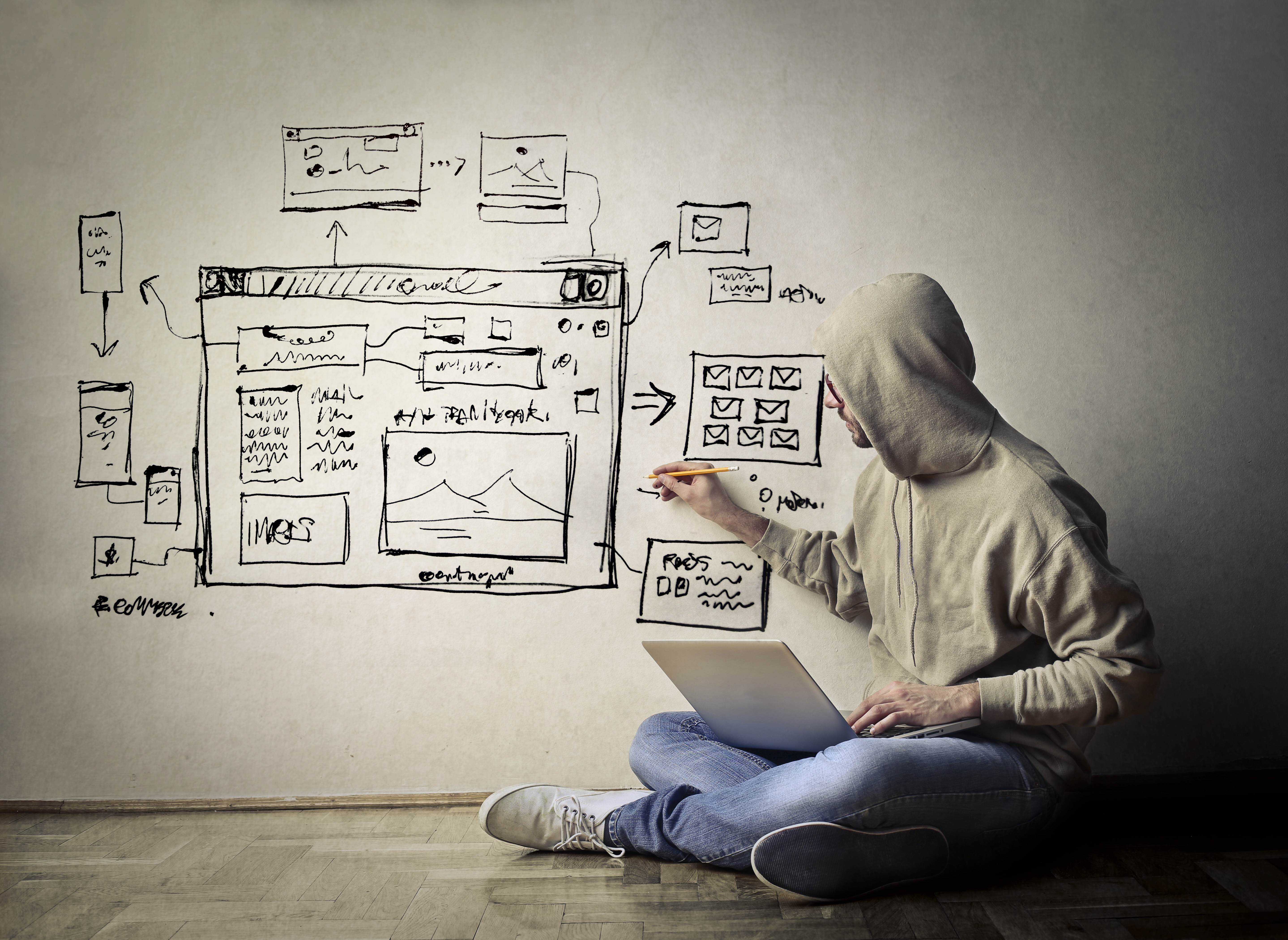 The Real Cost of a New Website Design